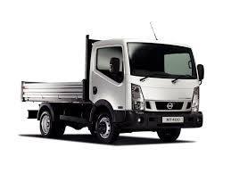 Camion benne Nissan Cabstar 3,5t